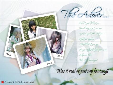 the-adorer